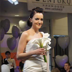 Paroda musu vestuves 2012