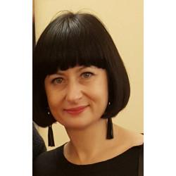 Specialistė Greta