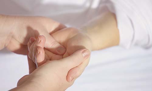 Kūno procedūros